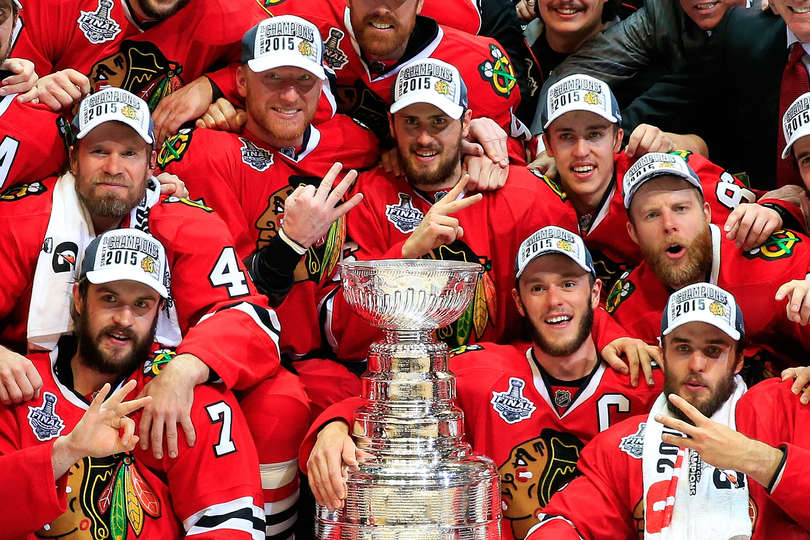 "secret photos of stars vs blackhawks в""– 63788"
